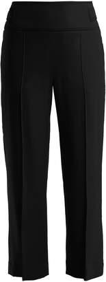 Sportmax Nepeta straight-leg trousers