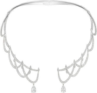 TASAKI Tasaki High Jewelry Diamond Necklace