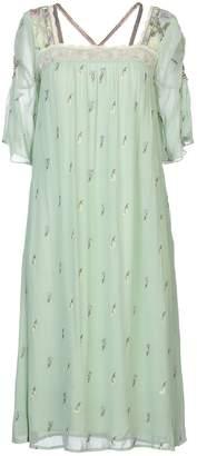 Hoss Intropia 3/4 length dresses - Item 34823429JG