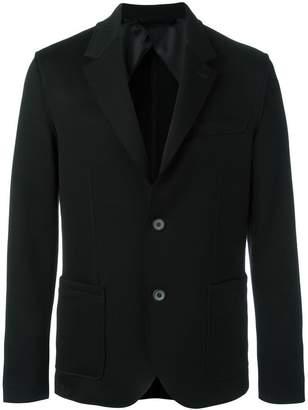 Lanvin button up blazer