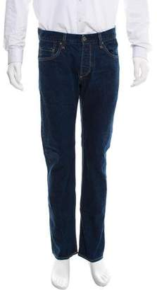 Rag & Bone Five Pocket Relaxed-Fit Jeans