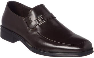 Bruno Magli M by M By Pivetto Leather Loafer