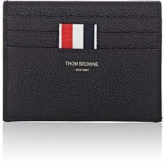 Thom Browne Men's Note-Compartment Card Case