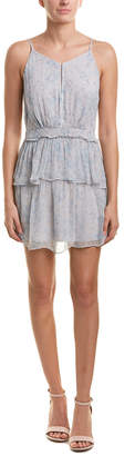 Stevie May Iris Mini Dress