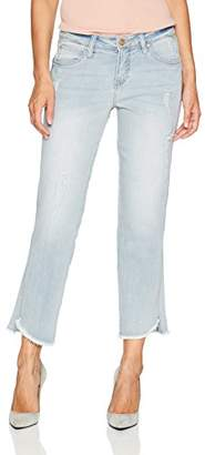 Jag Jeans Women's Logan Straight Ankle