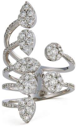 Sara Weinstock Reverie Open Diamond Ring