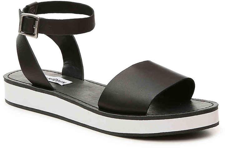 Steve Madden Women's Miley Wedge Sandal