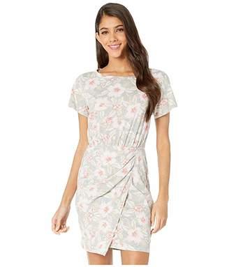 Rebecca Taylor Sleeveless Kamea Jersey Dress