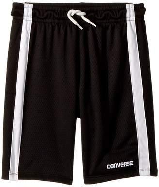 Converse Chevron Vent Mesh Shorts Boy's Shorts