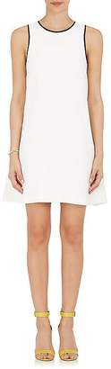 Lisa Perry WOMEN'S CREPE A-LINE DRESS