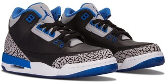 Jordan Air 3 Retro BG sneakers