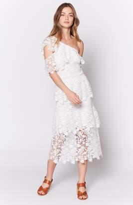 Joie Belisa Lace Dress