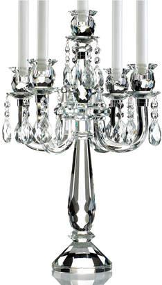 Godinger Lighting by Design Candle Holders, Old Vienna 5 Arm Candelabra