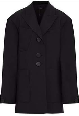 Ellery Cotton-Blend Jacket