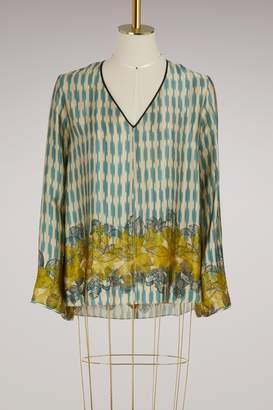 Forte Forte Forte_forte Silk blouse