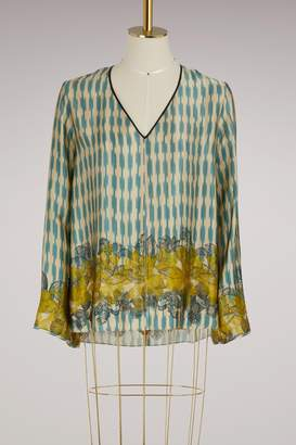 Forte Forte Silk blouse