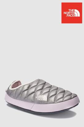 Next Womens The North Face Grey Tent Mule