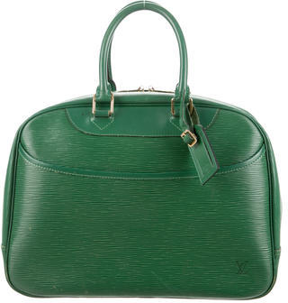 Louis VuittonLouis Vuitton Epi Deauville Bag