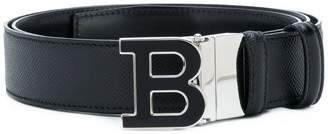 Bally B Buckle reversible belt