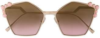 Fendi Eyewear Can Eye sunglasses