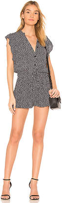 Rails Ellie Romper