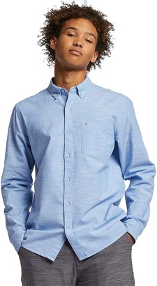 Hurley One & Only 2.0 Long-Sleeve Shirt - Men's