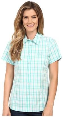 Jack Wolfskin River Shirt Women's Clothing