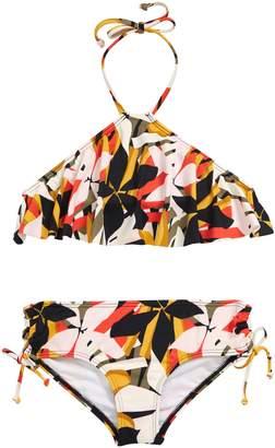 Billabong Eastern Sun High Neck Two-Piece Swimsuit