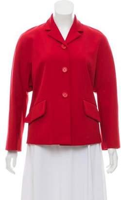 Miu Miu Oversize Lightweight Jacket