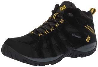 add9f98bfd08 Columbia Men s Redmond Waterproof Mid Hiking Boot