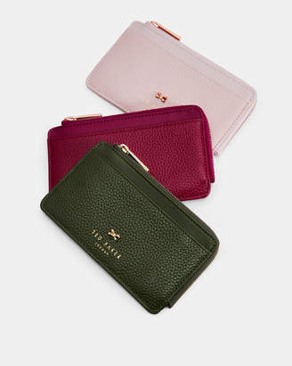 Ted Baker LOTTA Leather card holder