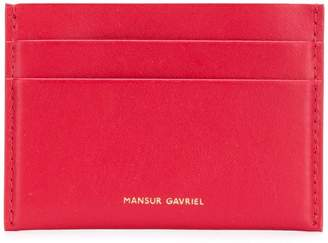 Mansur Gavriel Credit card holder
