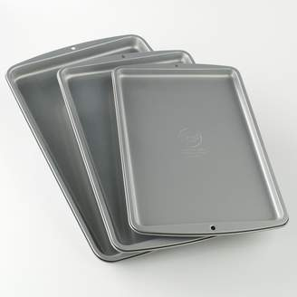 Food Network 3-pc. Cookie Sheet Set