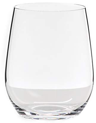 Riedel O Viognier/Chardonnay Stemless Wine Glasses - Set of 2