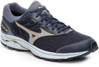 Mizuno Wave Rider 21 GTX Performance Running Shoe - Men's