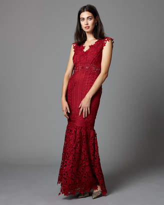 Phase Eight Sauvan Lace Dress