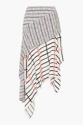 Sass & Bide The Clash Skirt