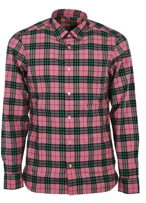 Burberry Nova Check Shirt