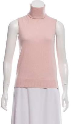 TSE Cashmere Sleeveless Sweater