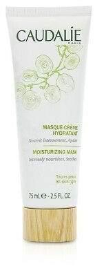 CAUDALIE NEW Moisturizing Mask 75ml Womens Skin Care