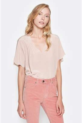 Joie Binna Silk Top