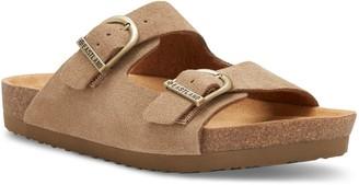 Eastland Cambridge Strap & Buckle Women's Slide Sandal