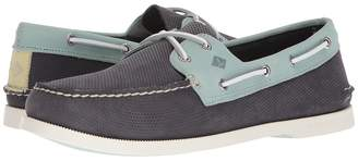 Sperry A/O 2-Eye Perfed Men's Lace up casual Shoes