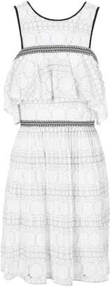 Foxiedox Short dresses - Item 34790736OQ