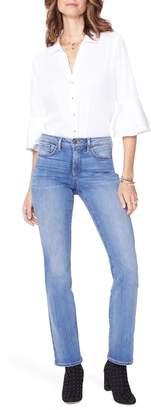 NYDJ Barbara Bootcut Jeans