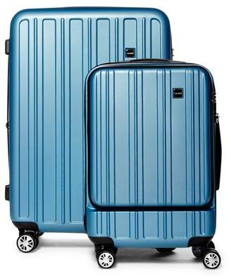 CalPak LUGGAGE Wandr 2-Piece Spinner Luggage Set