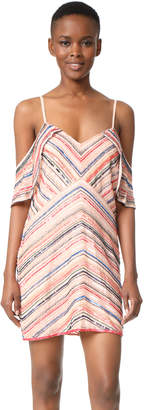 Parker Jerry Dress $498 thestylecure.com