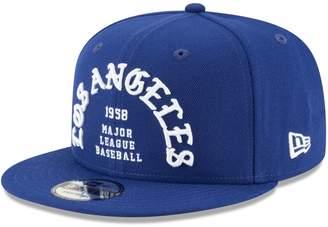 brand new c4937 281e3 New Era 9Fifty Los Angeles Major League Snapback Baseball Cap