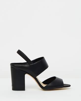 DKNY Harlow Slingback Sandals