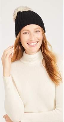 J.Mclaughlin Hanson Cashmere Hat
